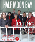 Half Moon Bay International Marathon featured in Local Magazine